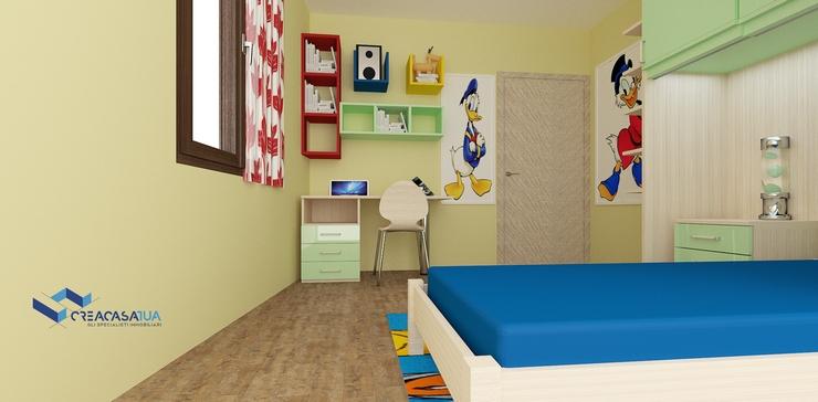 Crea casa tua quadrivano verdi for Crea la tua casa dei sogni